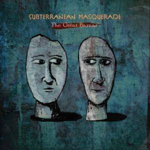 Cover - Subterranean Masquerade: Great Bazaar, The