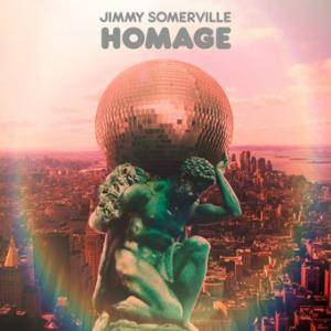 Cover - Jimmy Somerville: Homage