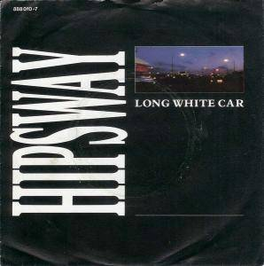 Cover - Hipsway: Long White Car