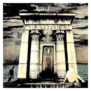 Judas Priest: Sin After Sin (LP) - Bild 1
