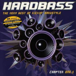Hardbass Chapter One.1 - Cover