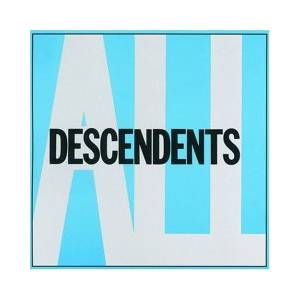 Cover - Descendents: All