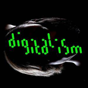 Cover - Digitalism: Idealism