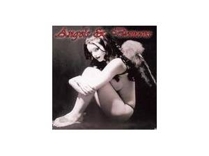 Cover - Black Heaven: Angels & Demons