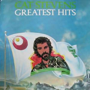 Cat Stevens: Greatest Hits (LP) - Bild 1