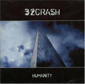 Cover - 32Crash: Humanity