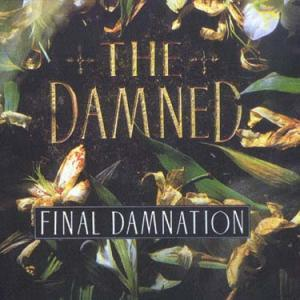 Damned, The: Final Damnation - Cover