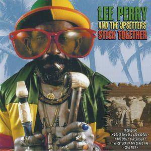 Cover - Lee Perry & The Upsetters: Stick Together