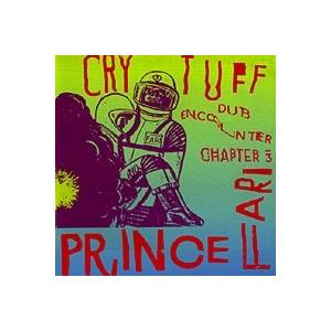 Cover - Prince Far I: Cry Tuff Dub Encounter Chapter 3