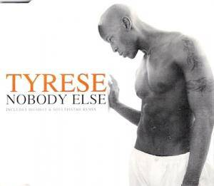 Cover - Tyrese: Nobody Else