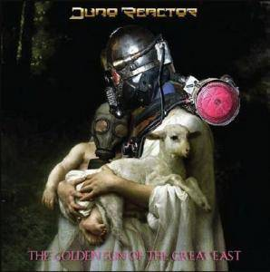 Cover - Juno Reactor: Golden Sun Of The Greatest East, The