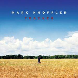 Mark Knopfler: Tracker - Cover