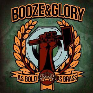 Booze & Glory: As Bold As Brass (LP) - Bild 1