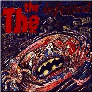 The The: Infected (LP) - Bild 1