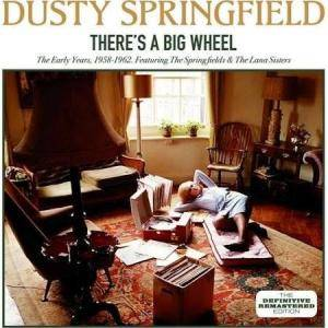 Cover - Lana Sisters, The: Dusty Springfield - There's A Big Wheel
