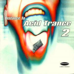 Cover - Desert Storm: Distance To Acid Trance 2