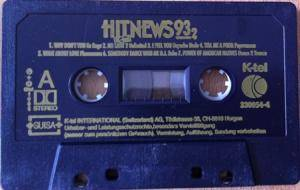 Various - Hitnews 93 Vol. 3