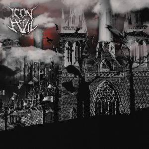 Cover - Dead Goats, The: Icon Of Evil / The Dead Goats