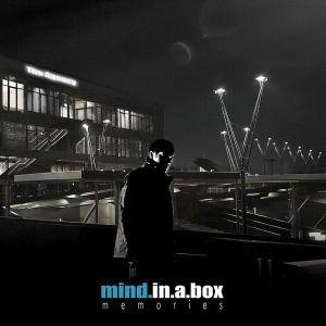 Cover - mind.in.a.box: Memories