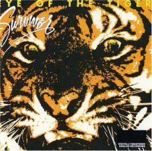 Survivor: Eye Of The Tiger (CD) - Bild 1