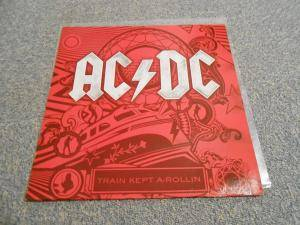 AC/DC: Train Kept A-Rollin (LP) - Bild 1