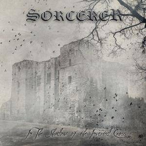 Cover - Sorcerer: In The Shadow Of The Inverted Cross
