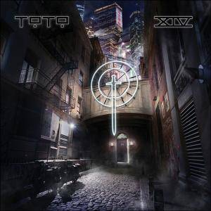 Toto: XIV - Cover