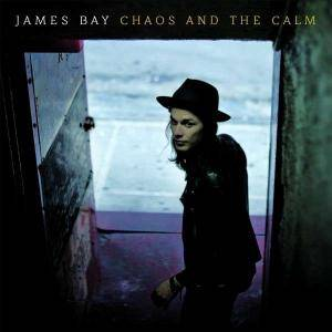 James Bay: Chaos And The Calm - Cover