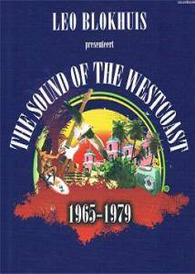 Leo Blokhuis Presenteert The Sound Of The Westcoast 1965-1979 - Cover
