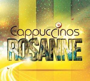 Cover - Cappuccinos, Die: Rosanne