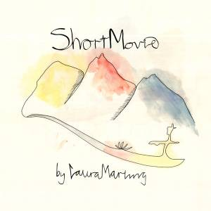 Cover - Laura Marling: Short Movie