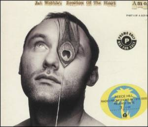 Cover - Jah Wobble's Invaders Of The Heart: Amor