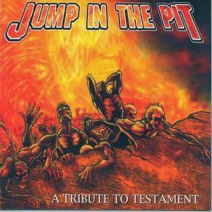Cover - Colp: Jump In The Pit - A Tribute To Testament