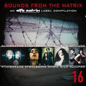 Cover - Aesthetische: Alfa Matrix - Sounds From The Matrix 16