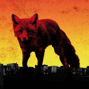 The Prodigy: Day Is My Enemy, The - Cover