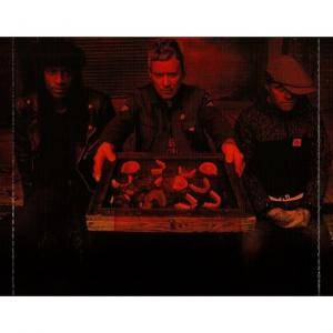 The Prodigy: The Day Is My Enemy (CD) - Bild 3