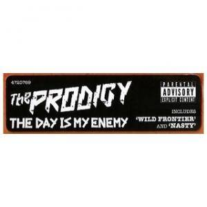 The Prodigy: The Day Is My Enemy (CD) - Bild 6