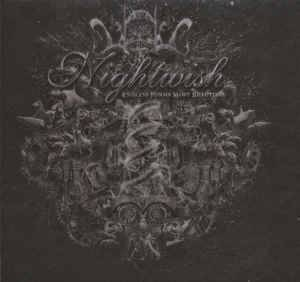 Nightwish: Endless Forms Most Beautiful (2-CD) - Bild 1
