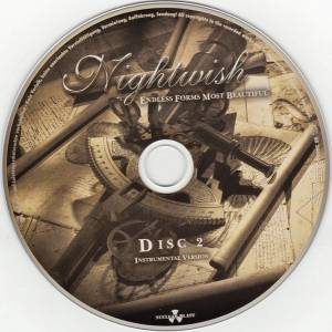 Nightwish: Endless Forms Most Beautiful (2-CD) - Bild 4