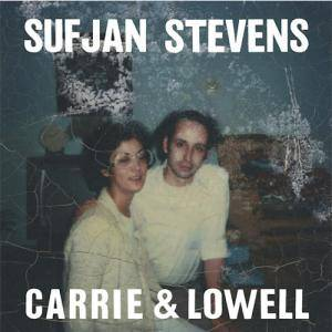 Cover - Sufjan Stevens: Carrie & Lowell