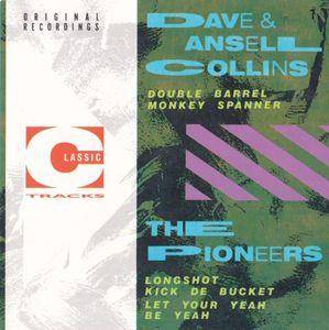 Cover - Dave & Ansel Collins: Classic Tracks