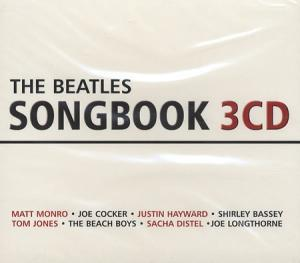 Beatles Songbook, The - Cover