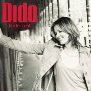 Cover - Dido: Life For Rent