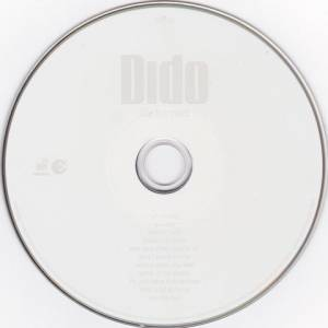 Dido: Life For Rent (CD) - Bild 3