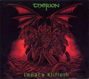 Therion: Lepaca Kliffoth (CD) - Bild 1