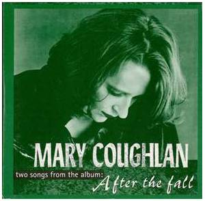 Cover - Mary Coughlan: After The Fall