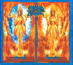 Morbid Angel: Heretic (2-CD) - Bild 1