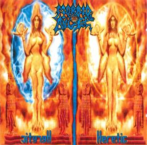 Morbid Angel: Heretic (2-CD) - Bild 5