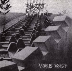 Nagelfar: Virus West - Cover