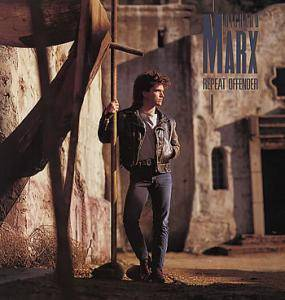 Cover - Richard Marx: Repeat Offender